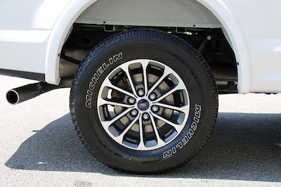 2018 Ford F-150 SuperCrew Cab 4x4, Pickup #JP2436 - photo 13