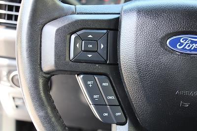 2018 Ford F-150 SuperCrew Cab 4x4, Pickup #JP2436 - photo 31