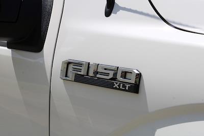 2018 Ford F-150 SuperCrew Cab 4x4, Pickup #JP2436 - photo 9