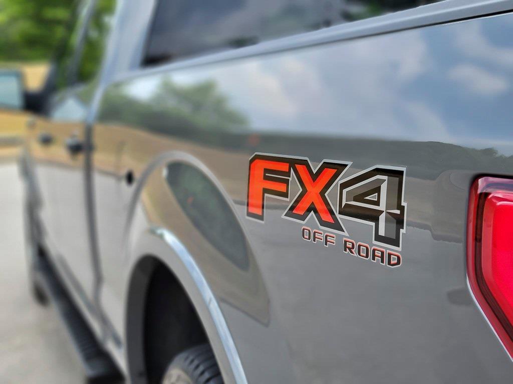 2018 Ford F-150 SuperCrew Cab 4x4, Pickup #JP2437 - photo 15
