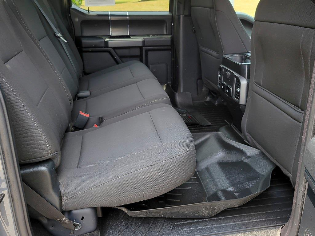 2018 Ford F-150 SuperCrew Cab 4x4, Pickup #JP2437 - photo 26