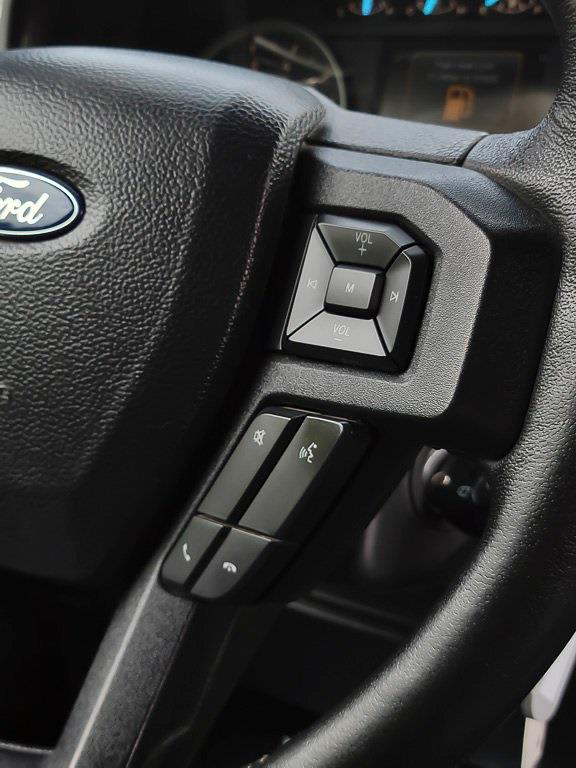 2018 Ford F-150 SuperCrew Cab 4x4, Pickup #JP2437 - photo 34