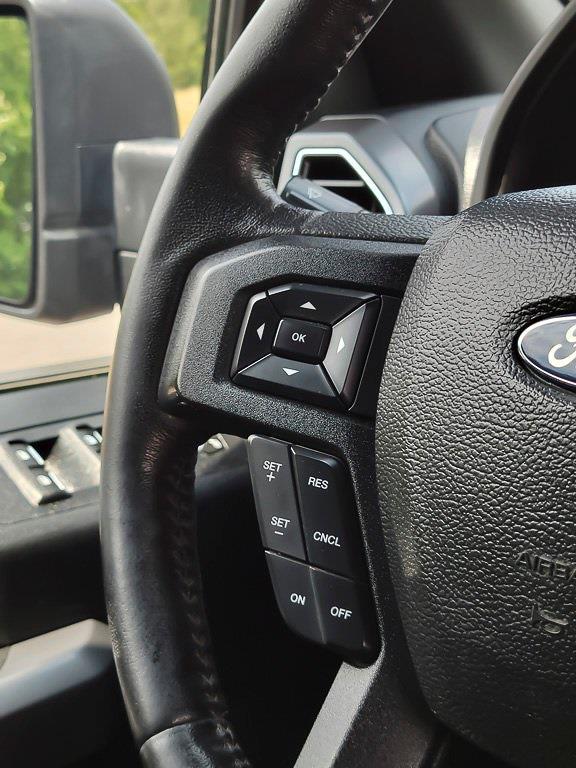 2018 Ford F-150 SuperCrew Cab 4x4, Pickup #JP2437 - photo 35