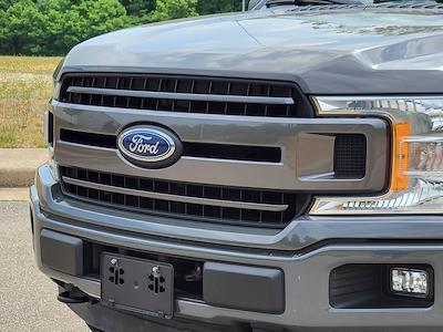 2018 Ford F-150 SuperCrew Cab 4x4, Pickup #JP2437 - photo 5