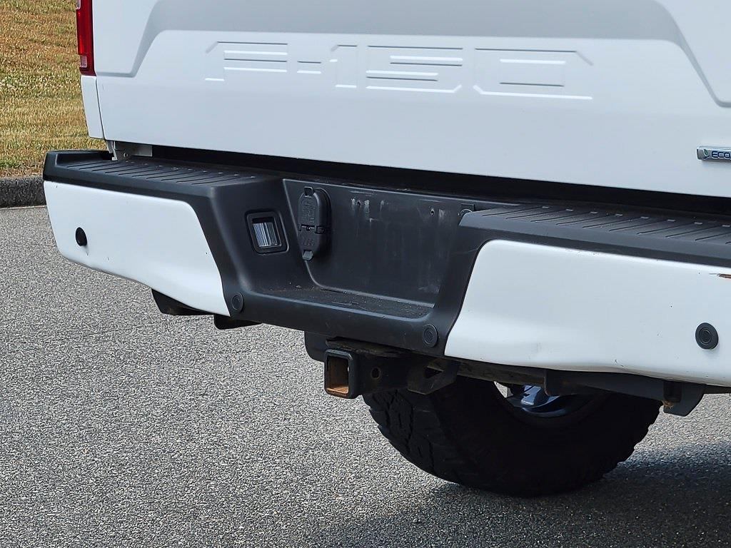 2018 Ford F-150 SuperCrew Cab 4x4, Pickup #JP2439 - photo 14