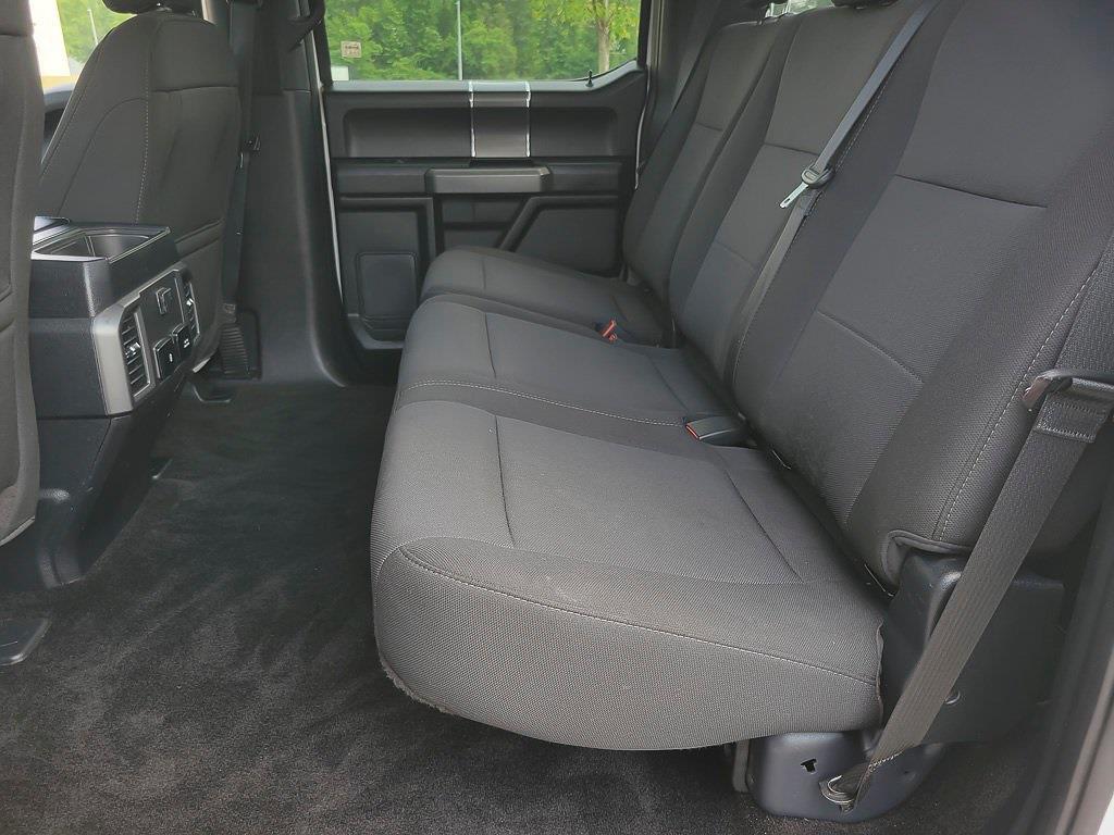 2018 Ford F-150 SuperCrew Cab 4x4, Pickup #JP2439 - photo 23
