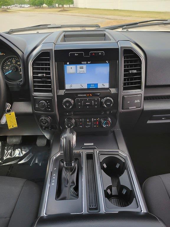 2018 Ford F-150 SuperCrew Cab 4x4, Pickup #JP2439 - photo 25