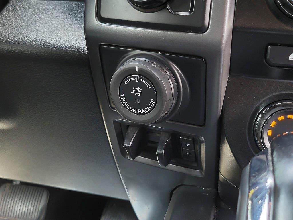 2018 Ford F-150 SuperCrew Cab 4x4, Pickup #JP2439 - photo 29
