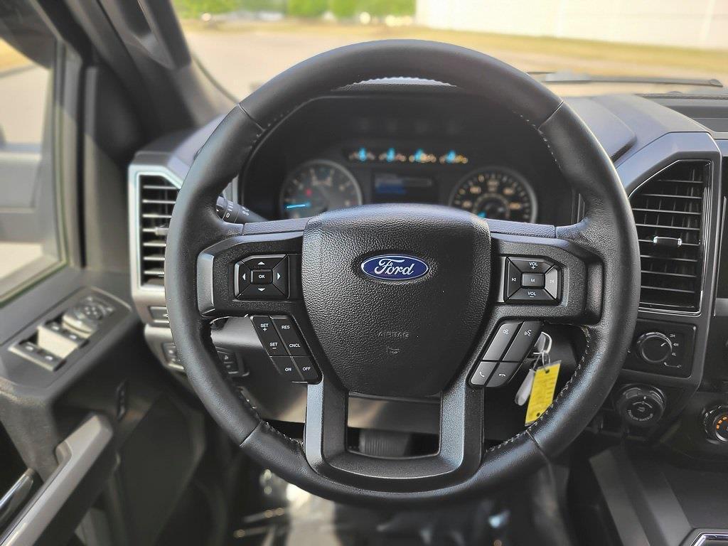2018 Ford F-150 SuperCrew Cab 4x4, Pickup #JP2439 - photo 30