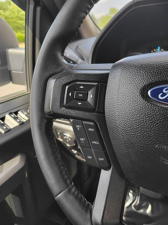 2018 Ford F-150 SuperCrew Cab 4x4, Pickup #JP2439 - photo 32