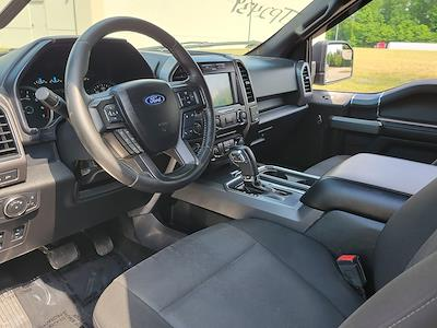 2018 Ford F-150 SuperCrew Cab 4x4, Pickup #JP2439 - photo 33