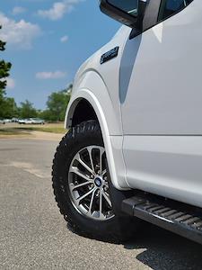 2018 Ford F-150 SuperCrew Cab 4x4, Pickup #JP2439 - photo 44