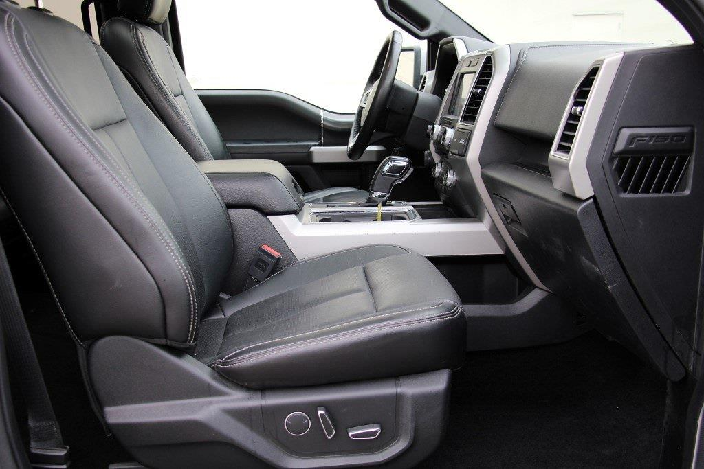 2018 Ford F-150 SuperCrew Cab 4x4, Pickup #JP2440 - photo 18