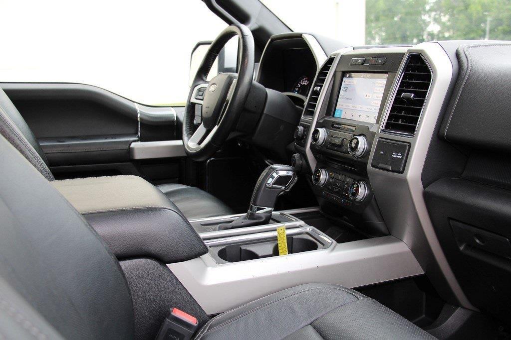 2018 Ford F-150 SuperCrew Cab 4x4, Pickup #JP2440 - photo 20