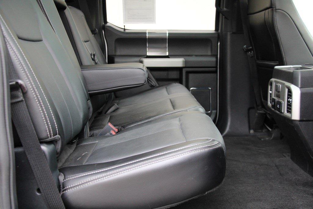 2018 Ford F-150 SuperCrew Cab 4x4, Pickup #JP2440 - photo 21