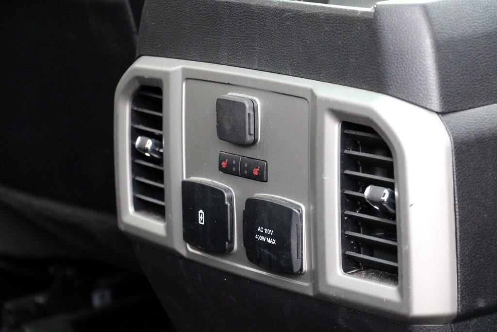 2018 Ford F-150 SuperCrew Cab 4x4, Pickup #JP2440 - photo 22