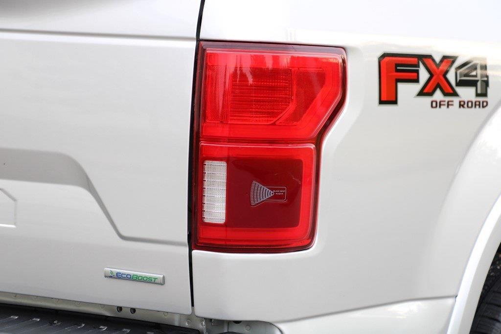 2018 Ford F-150 SuperCrew Cab 4x4, Pickup #JP2440 - photo 9