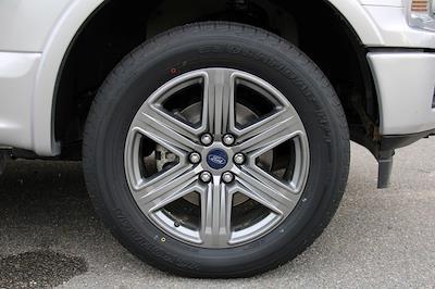 2018 Ford F-150 SuperCrew Cab 4x4, Pickup #JP2440 - photo 15