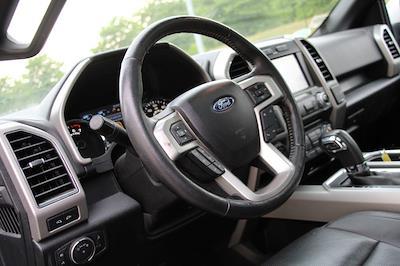 2018 Ford F-150 SuperCrew Cab 4x4, Pickup #JP2440 - photo 25