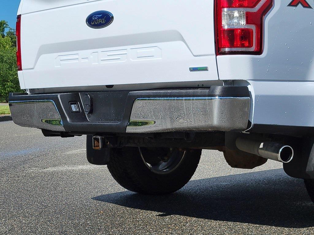 2018 Ford F-150 SuperCrew Cab 4x4, Pickup #JP2441 - photo 15