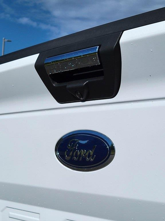 2018 Ford F-150 SuperCrew Cab 4x4, Pickup #JP2441 - photo 16