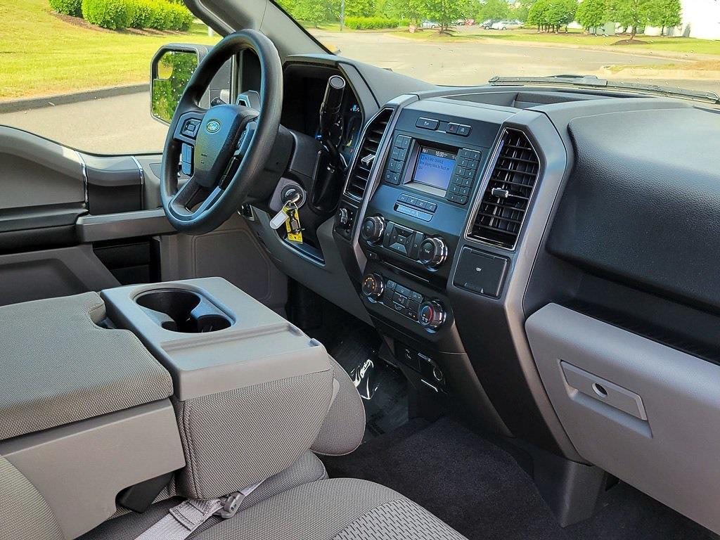2018 Ford F-150 SuperCrew Cab 4x4, Pickup #JP2441 - photo 18