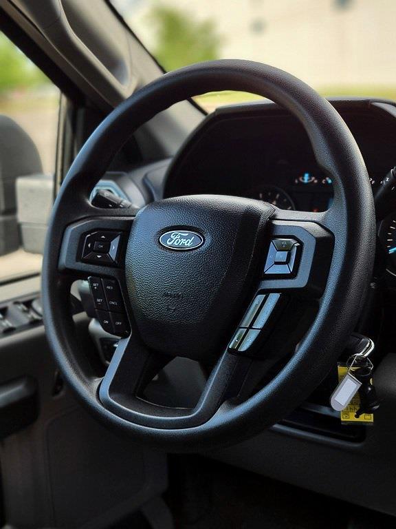 2018 Ford F-150 SuperCrew Cab 4x4, Pickup #JP2441 - photo 28