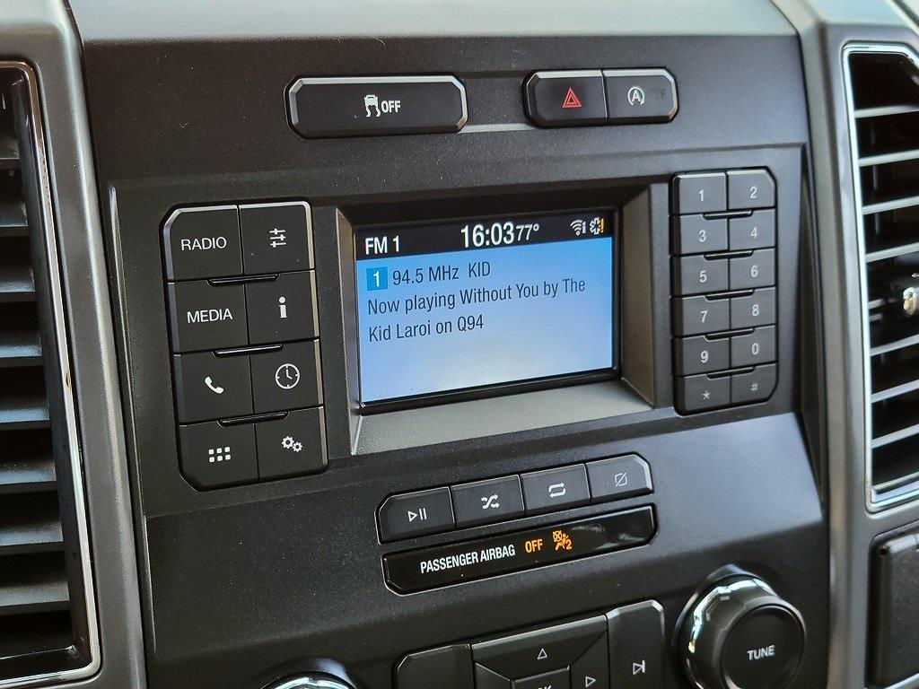 2018 Ford F-150 SuperCrew Cab 4x4, Pickup #JP2441 - photo 34