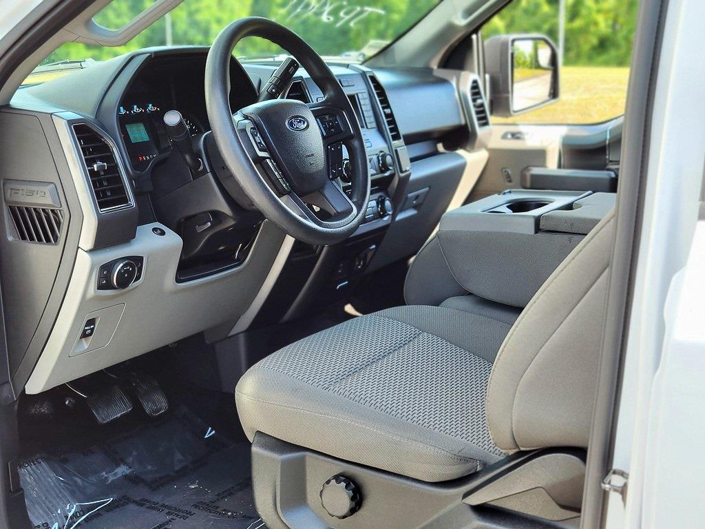 2018 Ford F-150 SuperCrew Cab 4x4, Pickup #JP2441 - photo 41