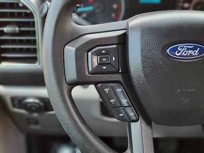 2018 Ford F-150 SuperCrew Cab 4x4, Pickup #JP2441 - photo 27