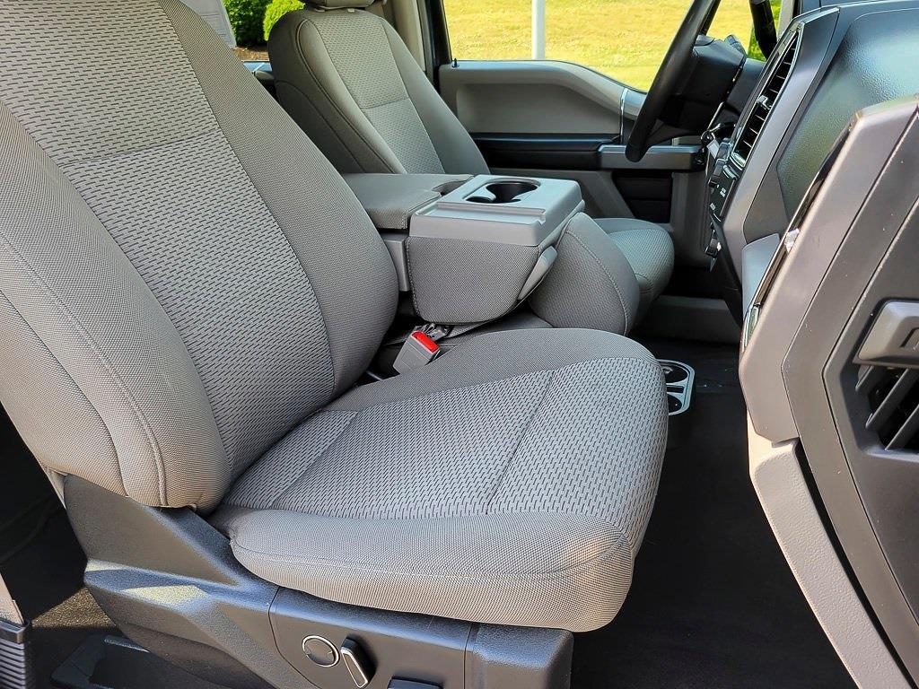 2018 Ford F-150 SuperCrew Cab 4x4, Pickup #JP2442 - photo 20