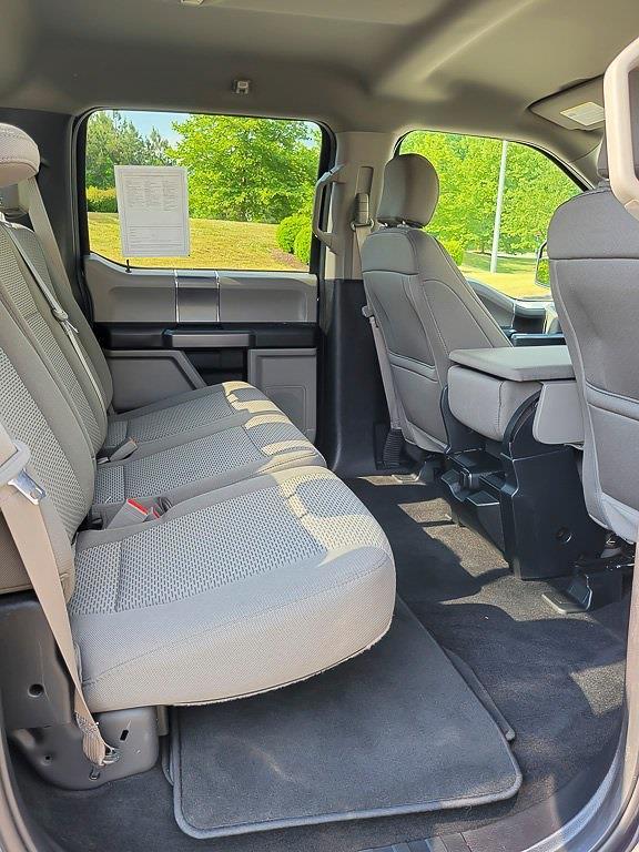 2018 Ford F-150 SuperCrew Cab 4x4, Pickup #JP2442 - photo 21
