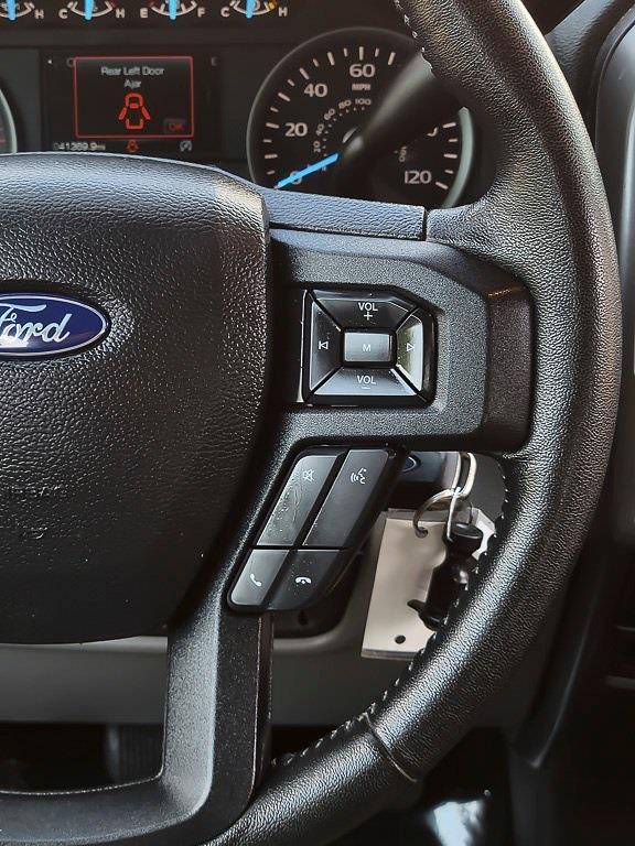 2018 Ford F-150 SuperCrew Cab 4x4, Pickup #JP2442 - photo 29