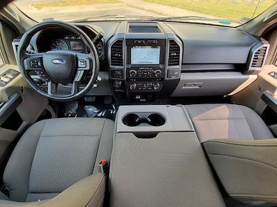 2018 Ford F-150 SuperCrew Cab 4x4, Pickup #JP2442 - photo 23