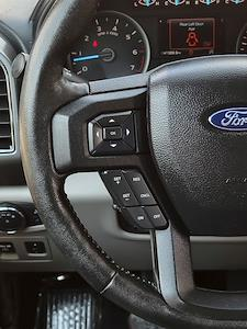 2018 Ford F-150 SuperCrew Cab 4x4, Pickup #JP2442 - photo 30
