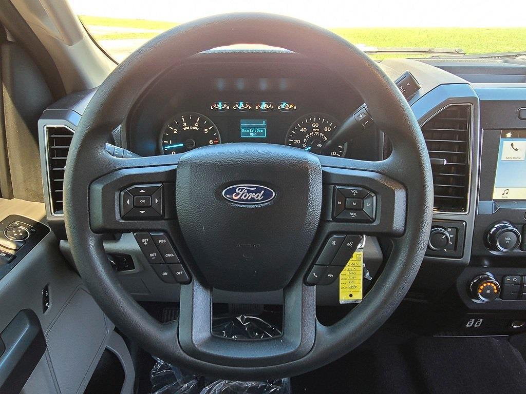2019 Ford F-150 SuperCrew Cab 4x4, Pickup #JP2443 - photo 23