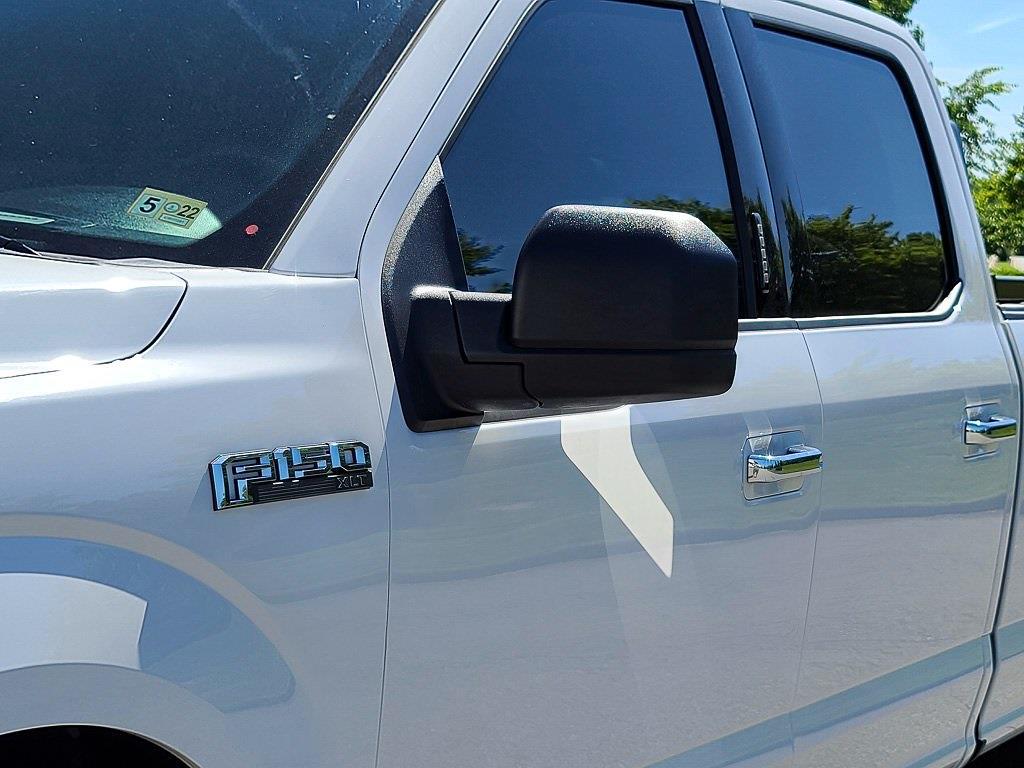 2019 Ford F-150 SuperCrew Cab 4x4, Pickup #JP2443 - photo 5
