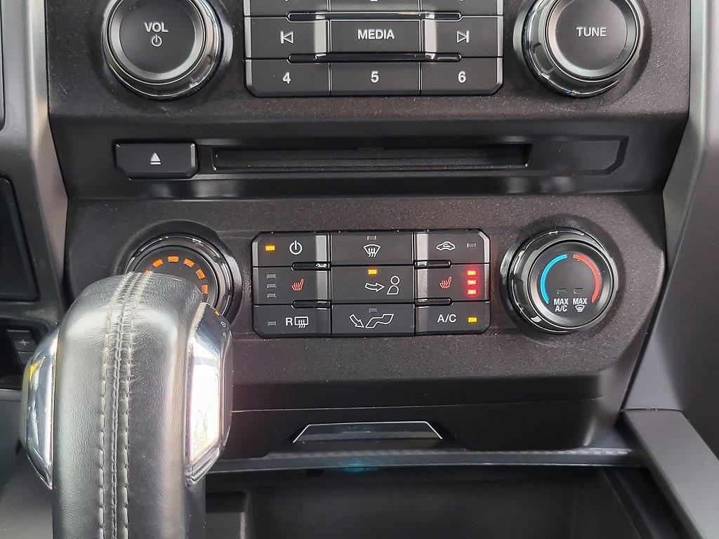 2018 Ford F-150 SuperCrew Cab 4x4, Pickup #JP2444 - photo 28