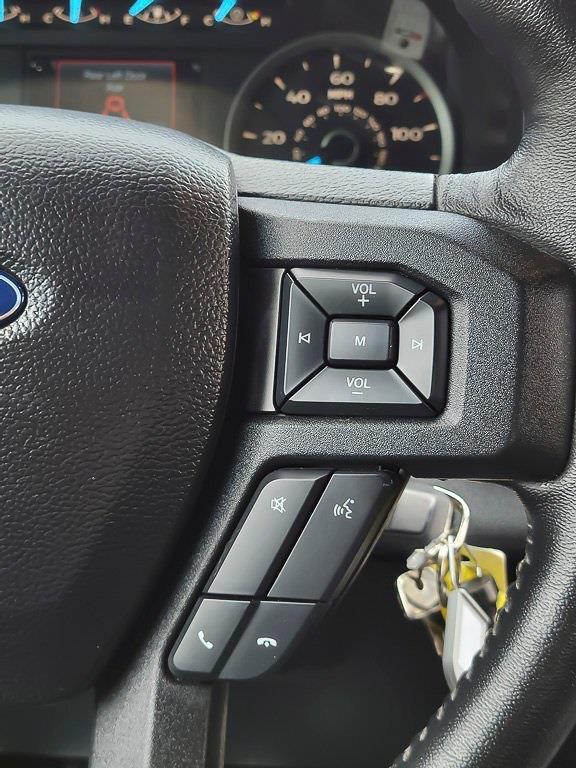 2018 Ford F-150 SuperCrew Cab 4x4, Pickup #JP2444 - photo 31