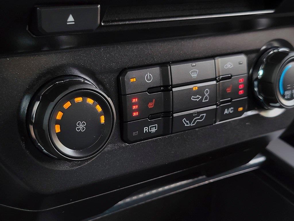 2018 Ford F-150 SuperCrew Cab 4x4, Pickup #JP2444 - photo 39