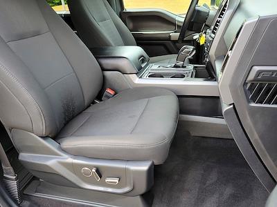 2018 Ford F-150 SuperCrew Cab 4x4, Pickup #JP2444 - photo 22