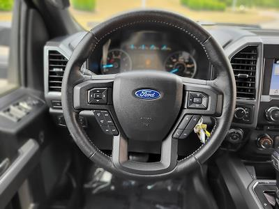 2018 Ford F-150 SuperCrew Cab 4x4, Pickup #JP2444 - photo 30