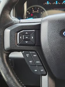2018 Ford F-150 SuperCrew Cab 4x4, Pickup #JP2444 - photo 32