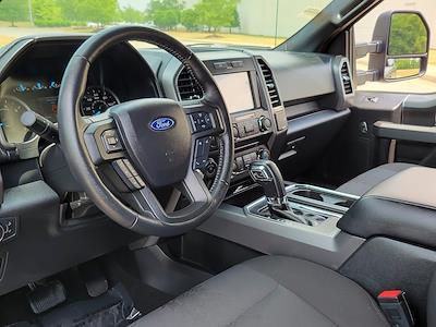 2018 Ford F-150 SuperCrew Cab 4x4, Pickup #JP2444 - photo 33