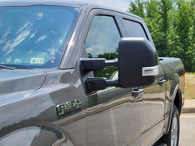 2018 Ford F-150 SuperCrew Cab 4x4, Pickup #JP2444 - photo 8