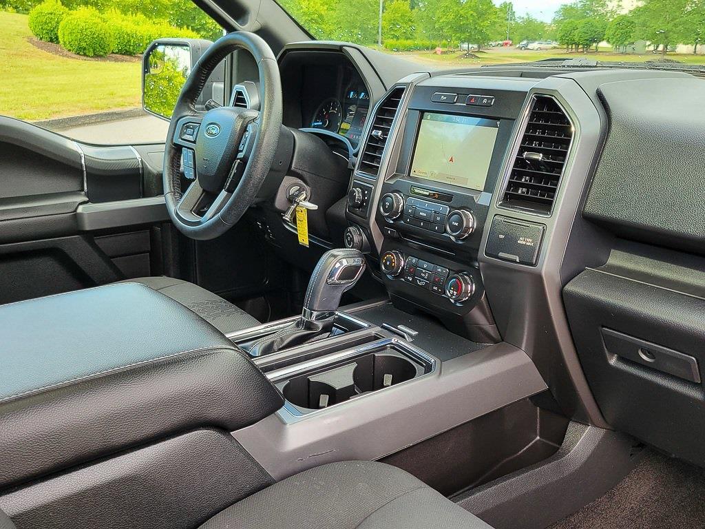 2018 Ford F-150 SuperCrew Cab 4x4, Pickup #JP2447 - photo 22