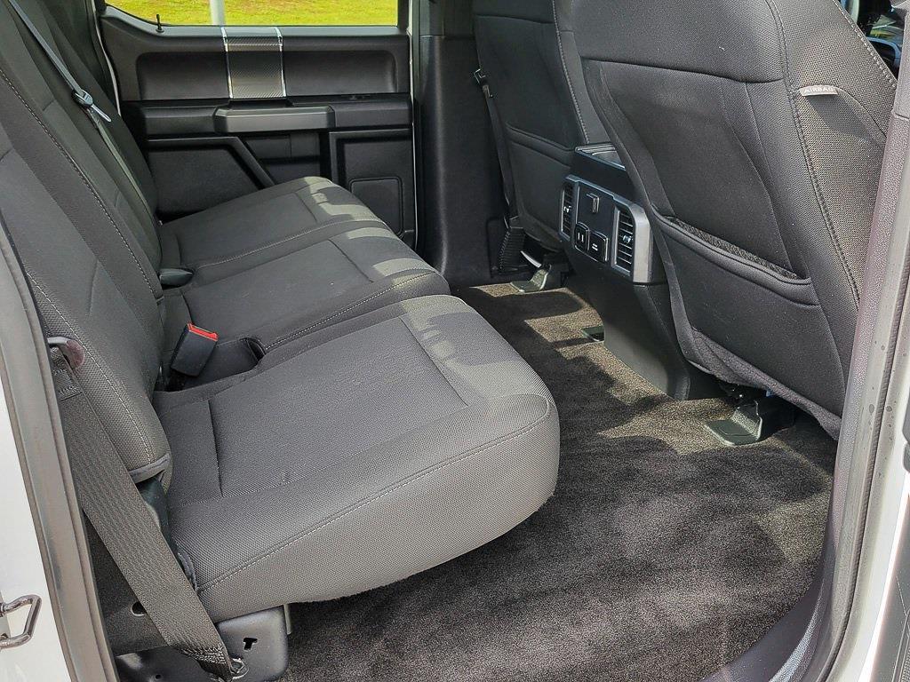 2018 Ford F-150 SuperCrew Cab 4x4, Pickup #JP2447 - photo 25