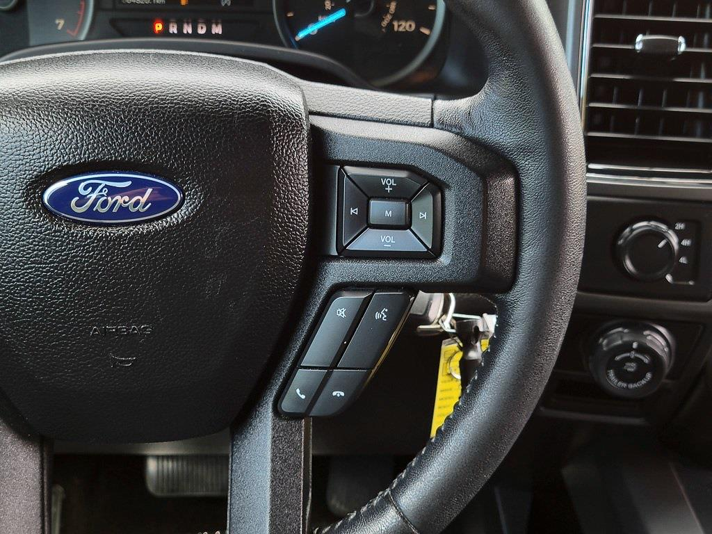 2018 Ford F-150 SuperCrew Cab 4x4, Pickup #JP2447 - photo 30