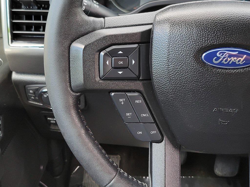 2018 Ford F-150 SuperCrew Cab 4x4, Pickup #JP2447 - photo 31
