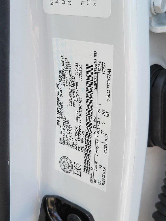 2018 Ford F-150 SuperCrew Cab 4x4, Pickup #JP2447 - photo 44